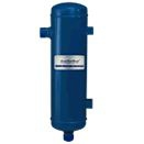 液分離器&冷熱交換器
