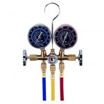 R12/R22共用銅製錶組